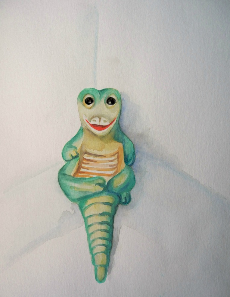 watercolor step by step, aquarell lasur schicht um schicht